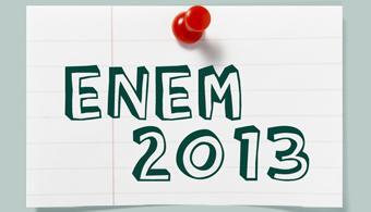Último dia de inscrição ENEM