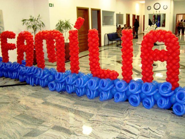 Festa da Família Carbonell