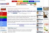 Na mídia – Guarulhos Web