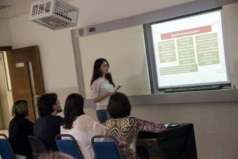 Iniciação Científica – evento de qualificação