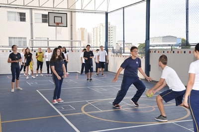 II JICARBO – Jogos Internos Carbonell