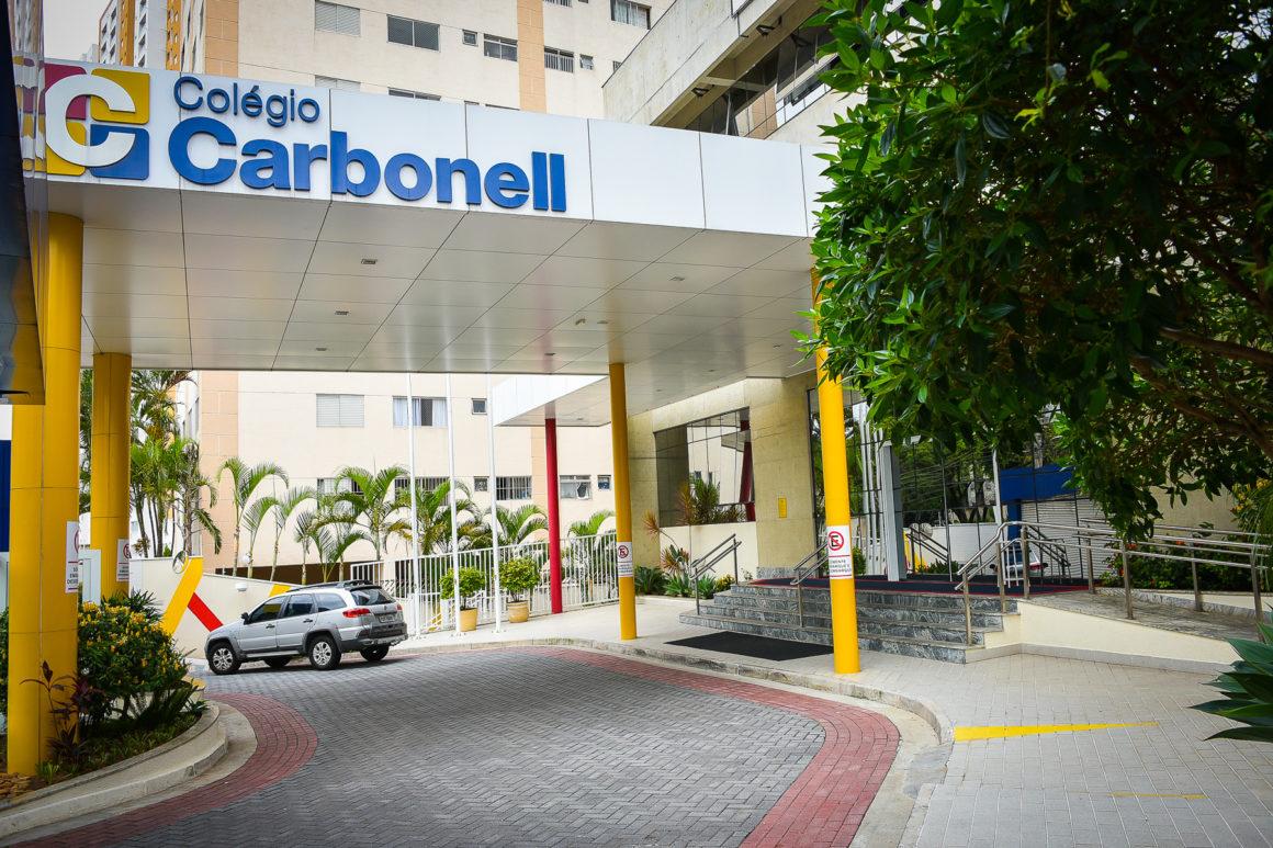 Listamos 5 motivos para você escolher o Carbonell entre as escolas particulares de Guarulhos!