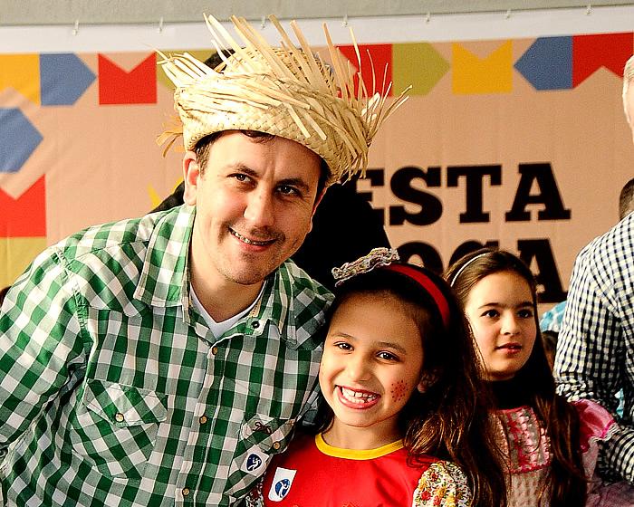No CENHA, Festa Na Roça 2016 encanta participantes