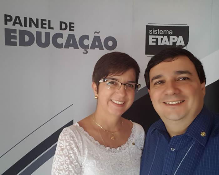 Mantenedores participam de Painel de Educação do Sistema Etapa