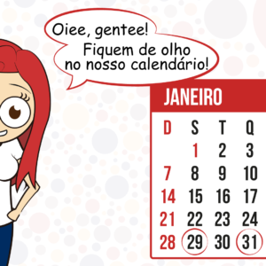 Volta às aulas 2018: confira como está o calendário de retorno ao Colégio Carbonell