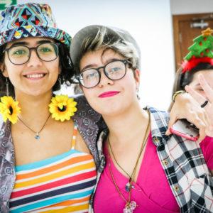 Dia do Brega: integração e momentos de descontração na reta final do Terceirão