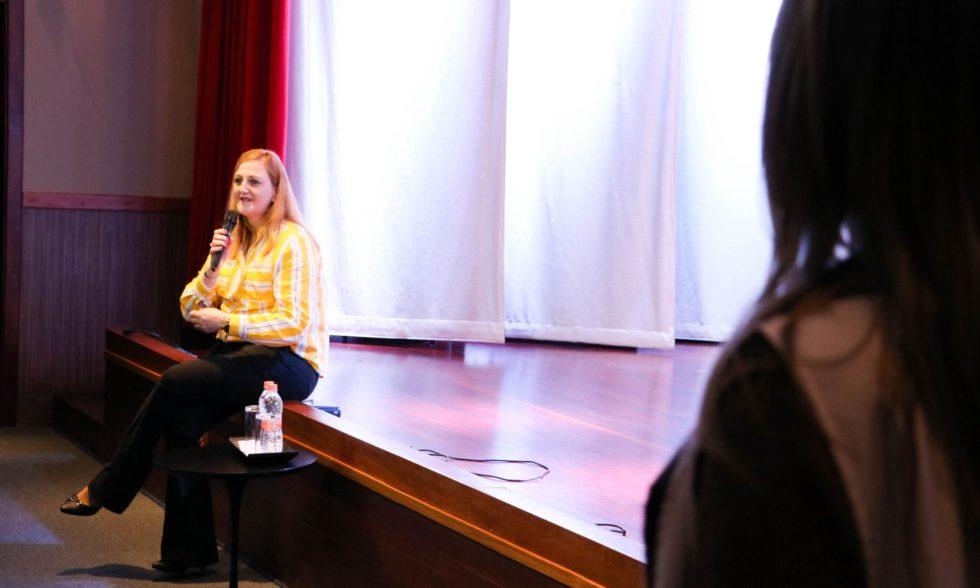 """""""Em Que Você Acredita?"""": encontro com jovens do Ensino Fundamental promove importante e muito rico debate"""