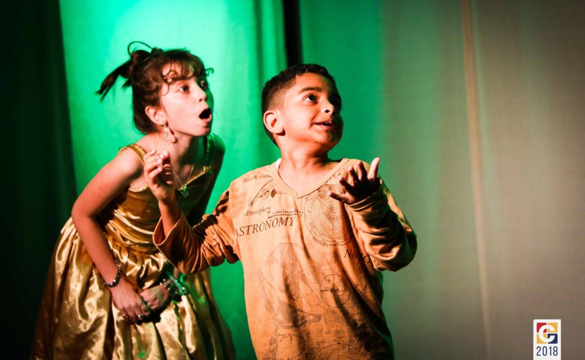 Aulas Abertas: atores do Clube de Teatro apresentam adaptações de peças de Molière e Shakespeare