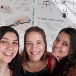 Professoras da Educação Infantil participam de Seminário Internacional sobre documentação pedagógica e avaliação