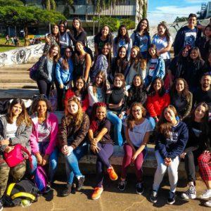 UNICAMP de Portas Abertas: grupo do Colégio Carbonell viaja a Campinas para conhecer campus da universidade