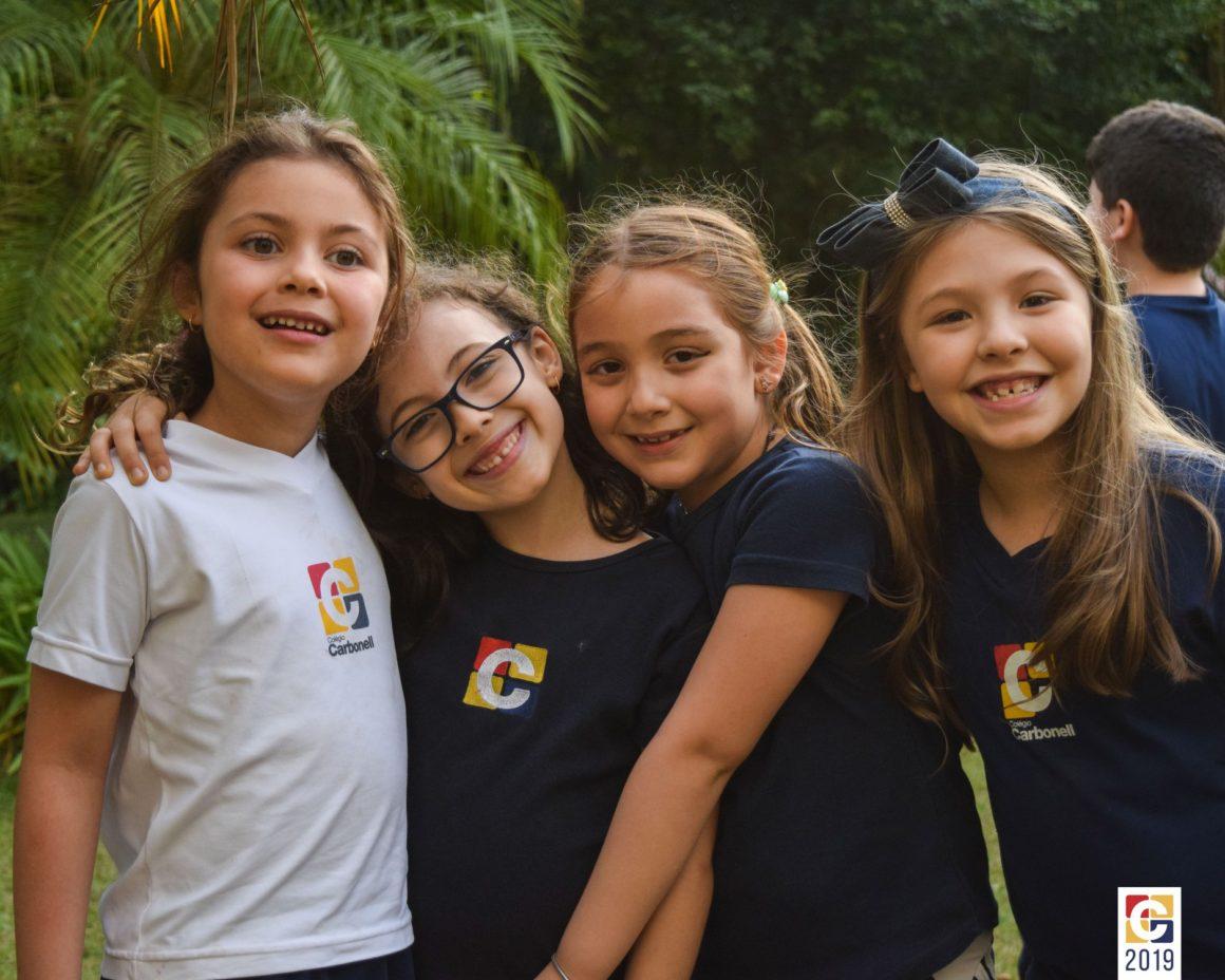 Curso de Férias: alunos da Educação Infantil e Fundamental 1 aprendem brincando e fazendo novas amizades