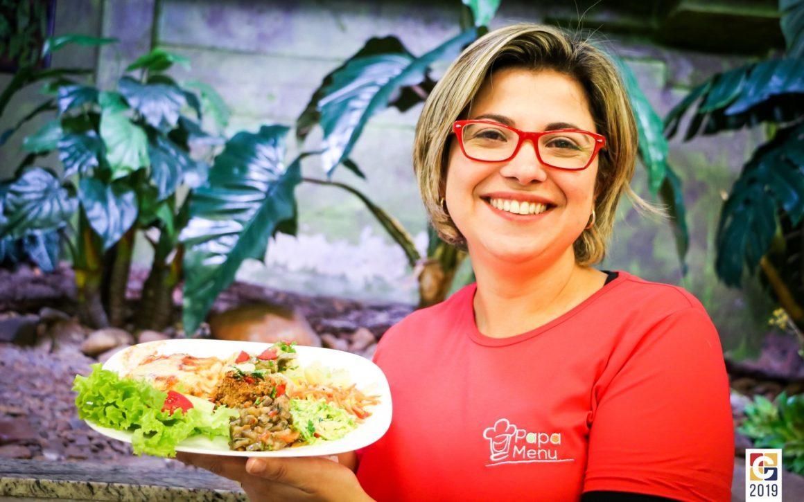 Segunda Sem Carne: campanha em favor da alimentação saudável é adotada pelo Colégio Carbonell