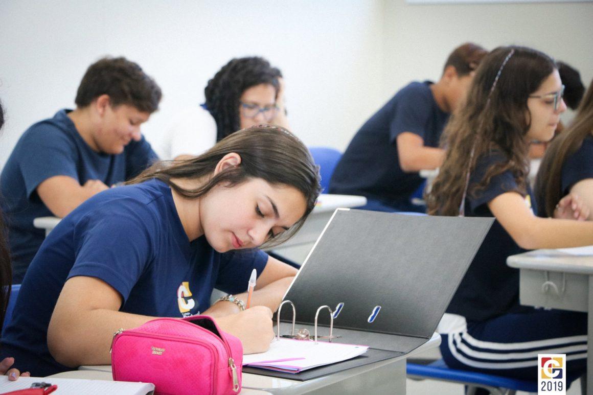 Volta às aulas no Carbonell: veja fotos do retorno, que foi repleto de muita diversão e aprendizado