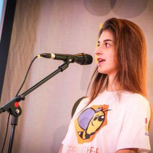 Speeling Bee 2019: campeonato de soletração em inglês reuniu estudantes, familiares e amigos no Carbonell