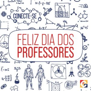 """""""Professor É"""": para o Dia dos Professores, preparamos uma série de vídeos com palavras que os representam"""