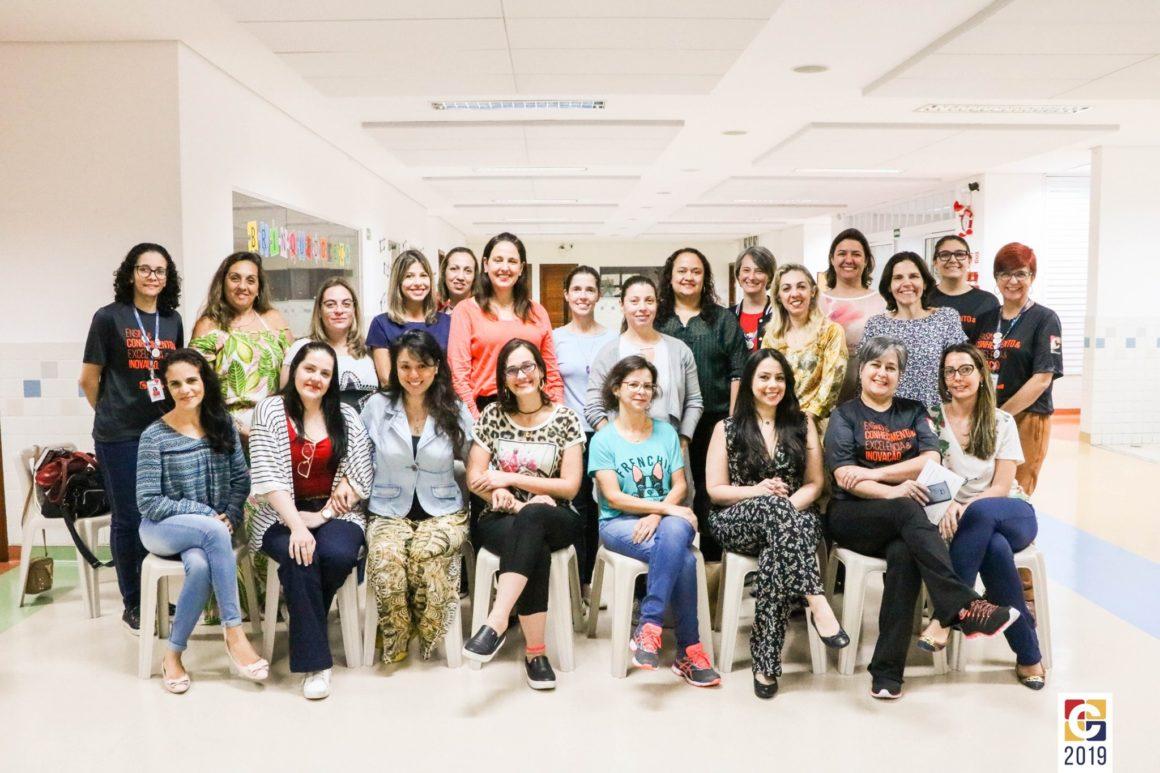Café com a Direção: ciclo de encontros de capacitação é um marco na relação entre Colégio Carbonell e as famílias