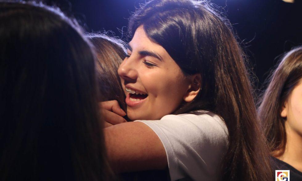 Rito de Passagem: alunos de 9º anos vivem manhã emocionante em evento que marcou a mudança para o Médio