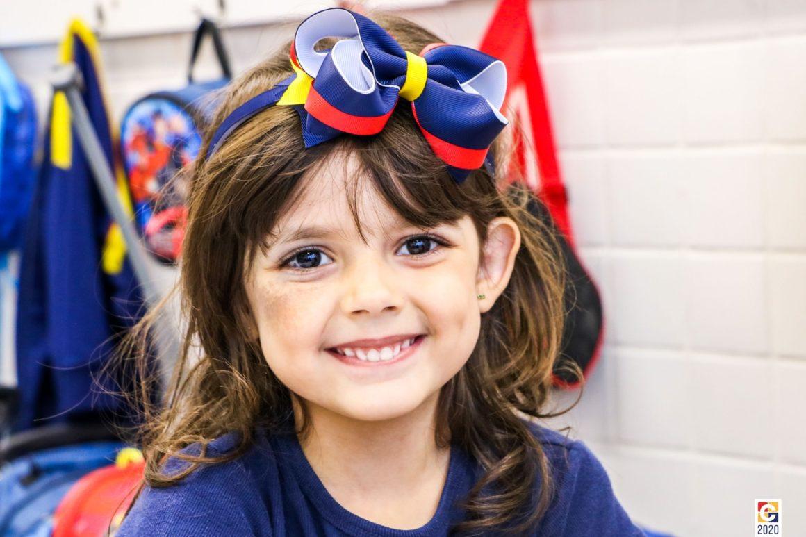 Educação Infantil: atividades envolvem o reconhecimento das próprias características e o respeito às diferenças