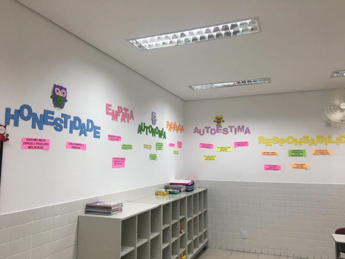 Competências Socioemocionais: crianças curtem projeto de alfabetização de emoções baseado na BNCC