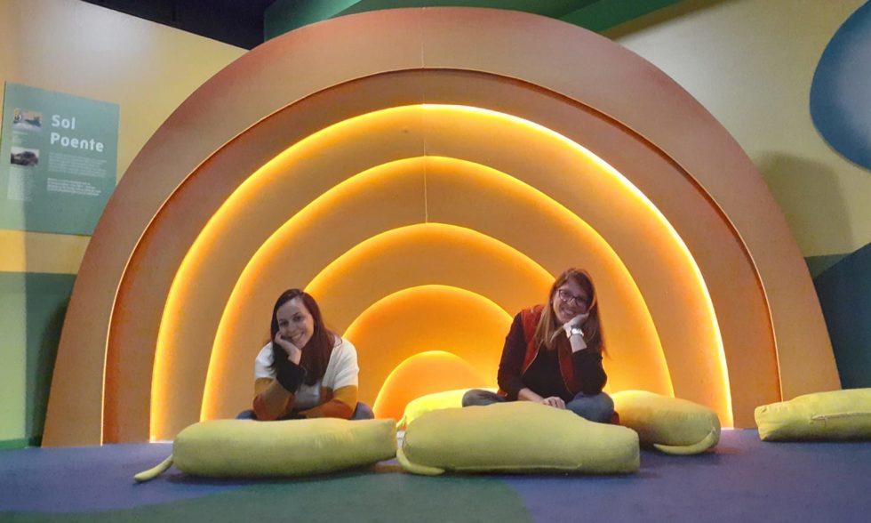 Tarsila para Crianças: encontro de Formação da Educação Infantil acontece em exposição no Farol Santander