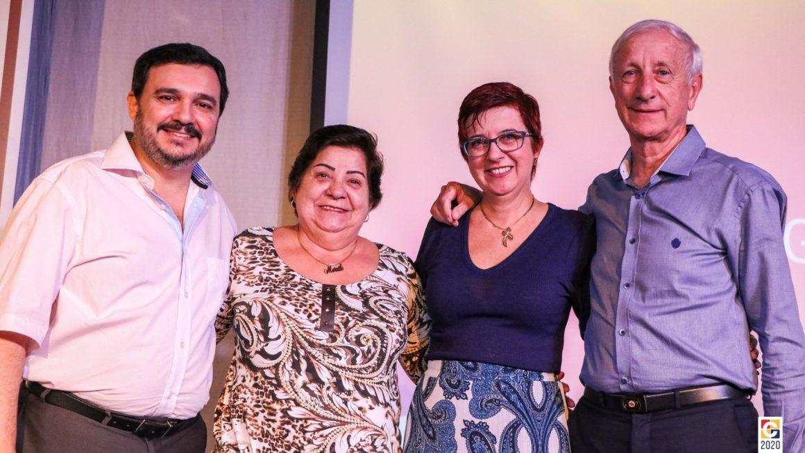 Prestigiado por mais de 100 colaboradores, evento de comemoração dos 11 anos do Carbonell foi um sucesso