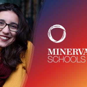 Ex-aluna do Colégio Carbonell realiza sonho da graduação internacional e forma-se na Minerva Schools