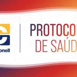 Protocolo de Saúde: Colégio Carbonell lança documento que passará a guiar a comunidade escolar no pós-pandemia