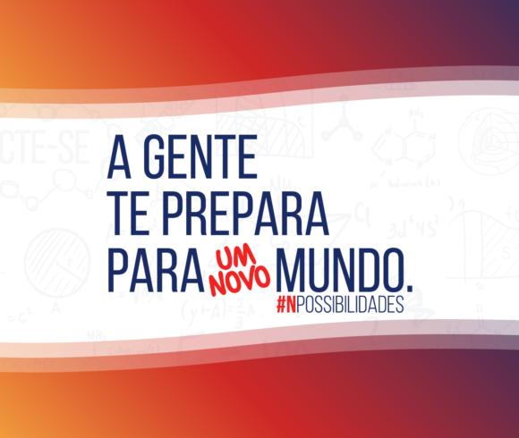 """""""A gente te prepara para um novo mundo"""": conheça e saiba mais sobre o novo slogan do Colégio Carbonell"""