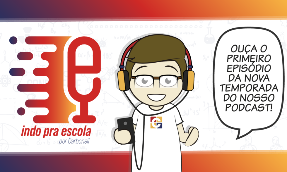 """""""Indo Pra Escola"""": ouça na íntegra a entrevista com nossa Mantenedora Andréa Lourenço sobre a retomada."""